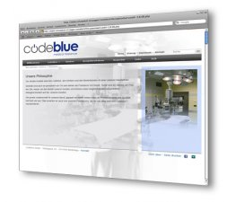 Codeblue.ch